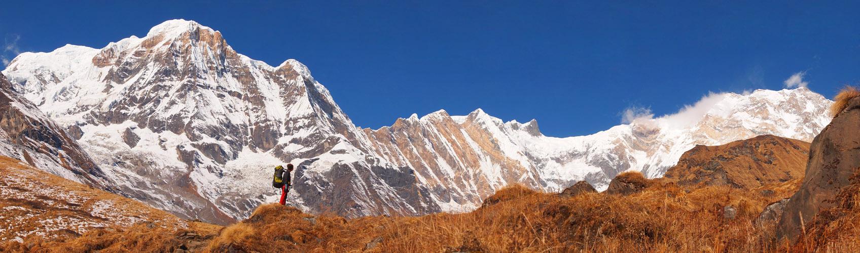 panorama Himalaje Marcin Dobas