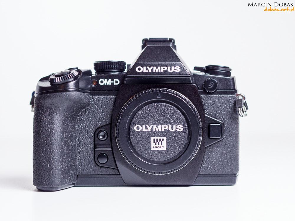 OM-D EM-1