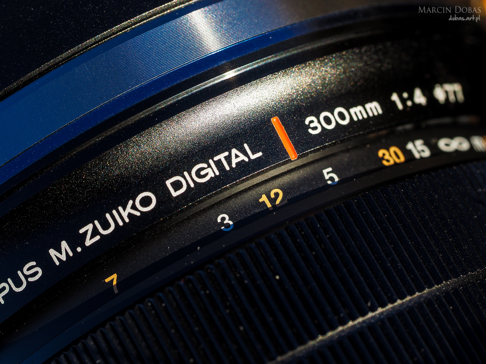 M.Zuiko Digital ED 300